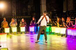Барабанное шоу (show) и мастер-классы на взрослый или детский праздник