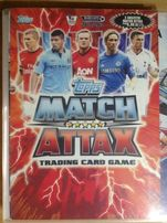 Barclays Premier League 2012/2013 Topps Match Attax