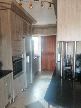 A stunning 2 bedrooms open for rental in Mabopane x