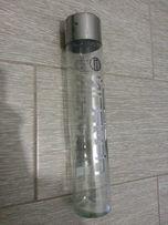 Продам коллекционную пустую стеклянную бутылку