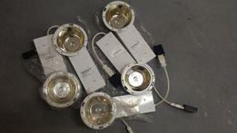 Lampa oprawa sufitowa typu downlight typ DLP 38-1180
