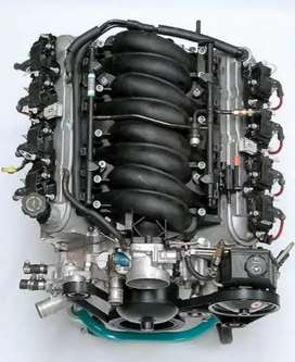 Chev Ls1 5.7L v8 engines auto