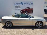 Image of 2013 Audi A5 2.0T Cabriolet Auto with only 28 000 km's for R 439 995