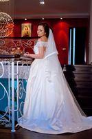 Свадебное платье Lite by Dominiss свадебного салона - Fashion Bride