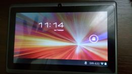 Продам планшет Jeka JK-701 Black