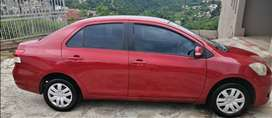 Toyota Yaris 1.3 Sedan for sale