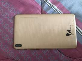 Mobicel tablet with samsung software