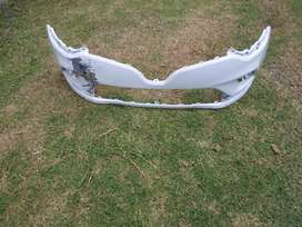 2019 RENAULT CLEO FRONT BUMPER FOR SALE