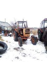Трактор 6 кл