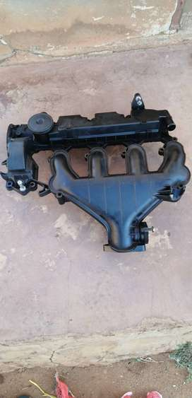 Intake manifold for 2006 ford focus 2.0tdci