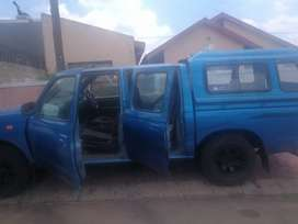 Nissan bakkie for sale.. V6 3.0 engine