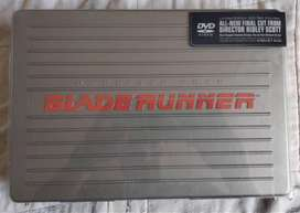 Blade Runner Limited editon Dvd set