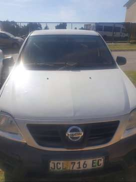 Serious buyers only .. Nissan NP200