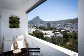 1 Bedroom Apartment/Flat for Sale in Cape Town City Centre