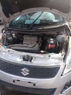 SUZUKI SWIFT FOR STRIPPING AVAILABLE