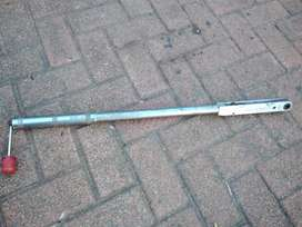"""Old 1/2"""" Britool Torque Wrench ( EVT 3000A )"""