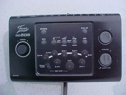 Perkusja elektroniczna moduł FAME DD505