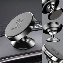 оригинал Baseus Магнитный авто держатель для телефона в автомобиль 360