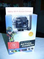 Видеокамера, экшен камера Y8-P, WiFi. Аналог GoPro. 1080P , 60 fps.