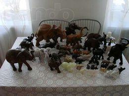 Продам коллекцию слонов