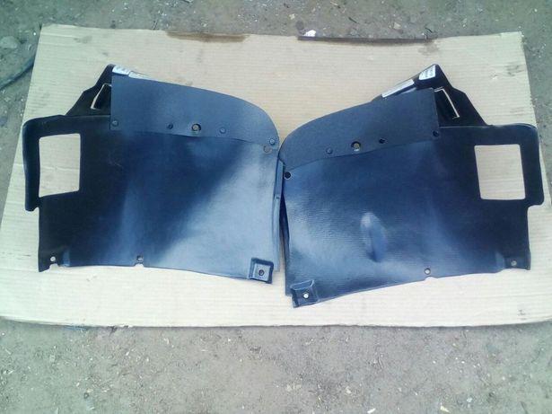 Подкрылок защита БМВ Е39 Е53 Е46 подкрылки BMW підкрилок бампера пере Борисполь - изображение 3