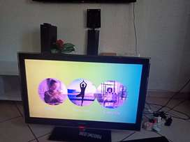Sumsung 40 inch LED TV