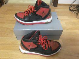 Buty do koszykówki firmy Jordan