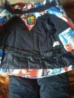 Куртка и комбез