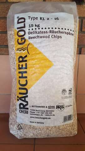 RaucherGold Wood Chips