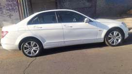 Mercedes Benz C 220 Automatic Available Now