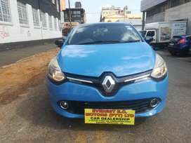 2014 Renault Clio 1.6 for sale