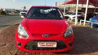 Image of Ford Figo 1.4 Trend