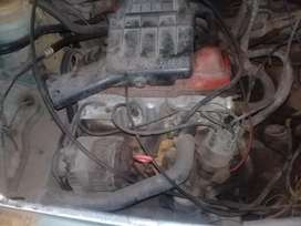 golf 1 engine 1.8 good  condition