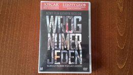 """Film """" Wróg numer jeden """" DVD"""