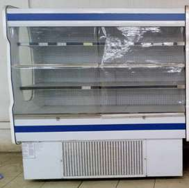 Upright Display Fridge (Self contained)