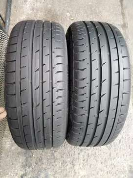 Used tyre in perfect condition.