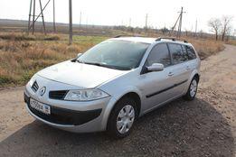 Продам Renault Megane 2 РАСТАМОЖЕН