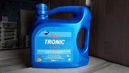 Масло моторное синтетическое Aral HighTronic SAE 5W-40 (16 литров)