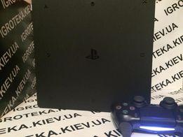PS4 Slim с Играми на ВЫБОР Новая