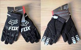 Велосипедні вело мтб mtb moto мото* рукавиці перчатки FOX Dirtpaw