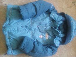 Продам куртку дитячу
