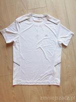 KALENJI biała koszulka męska Decathlon