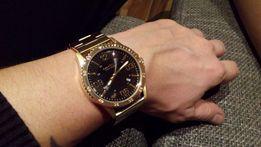 Zegarek Caravelle Gold