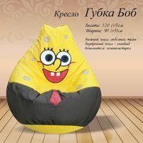 Кресло мешок, кресло груша, кресло мяч в Донецке