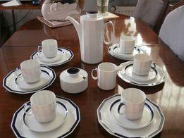 Rosenthal kawowy na 6 osób do zmywarki
