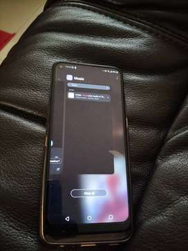 Only used this phone for 8 months