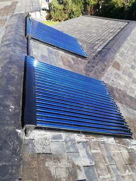 Plumbing and solar water heating installation and services