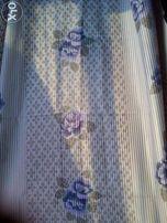 Продам новый отрез (5,20м) шторы портьеры