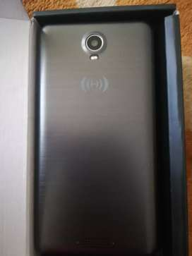 Epic complete box 5.5 inch phone