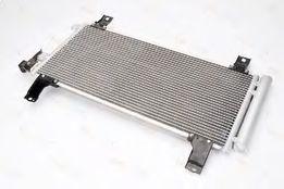Радиатор охлаждения кондиционера масляный Интеркул. помпа Mazda(мазда)